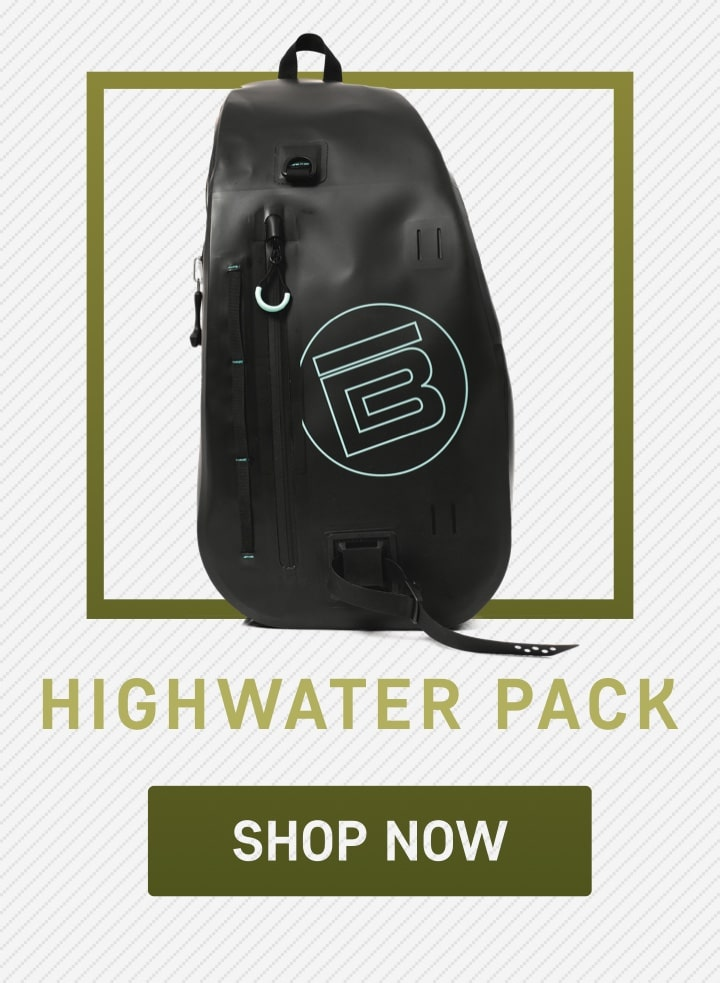 Highwater Pack SHOP NOW