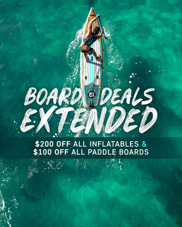 BOTE Stand Up Paddle Boards | SUP Boards | Stand Apart