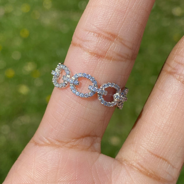 +NOEMI CHAIN RING - *NEW COLLECTION*