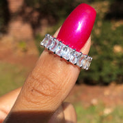 +MINI HEIRESS RING