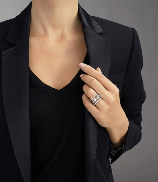 Move Romane Large Ring