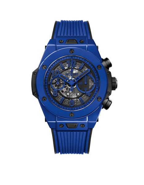 Big Bang Unico Blue Magic