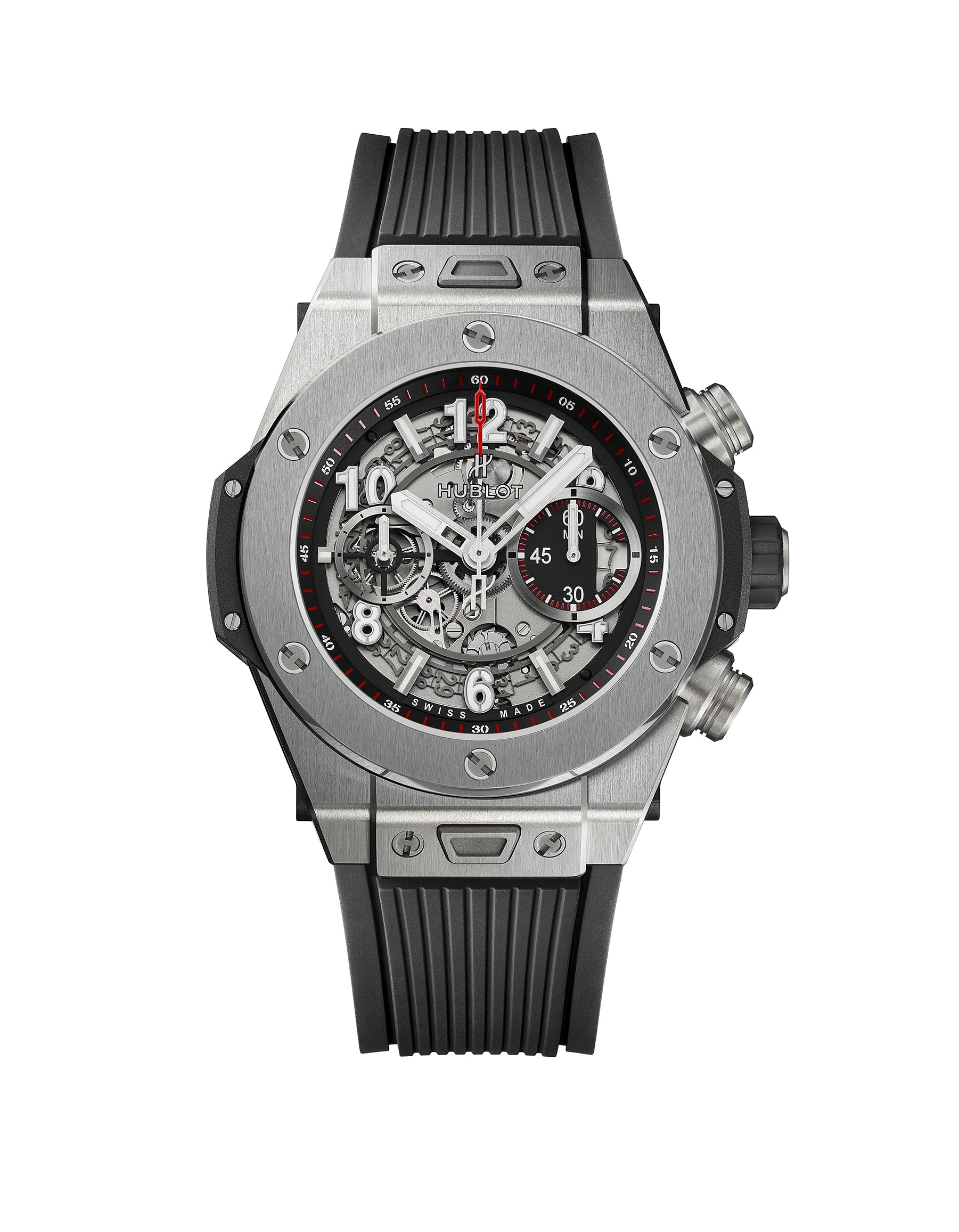 Big Bang Unico Titanium