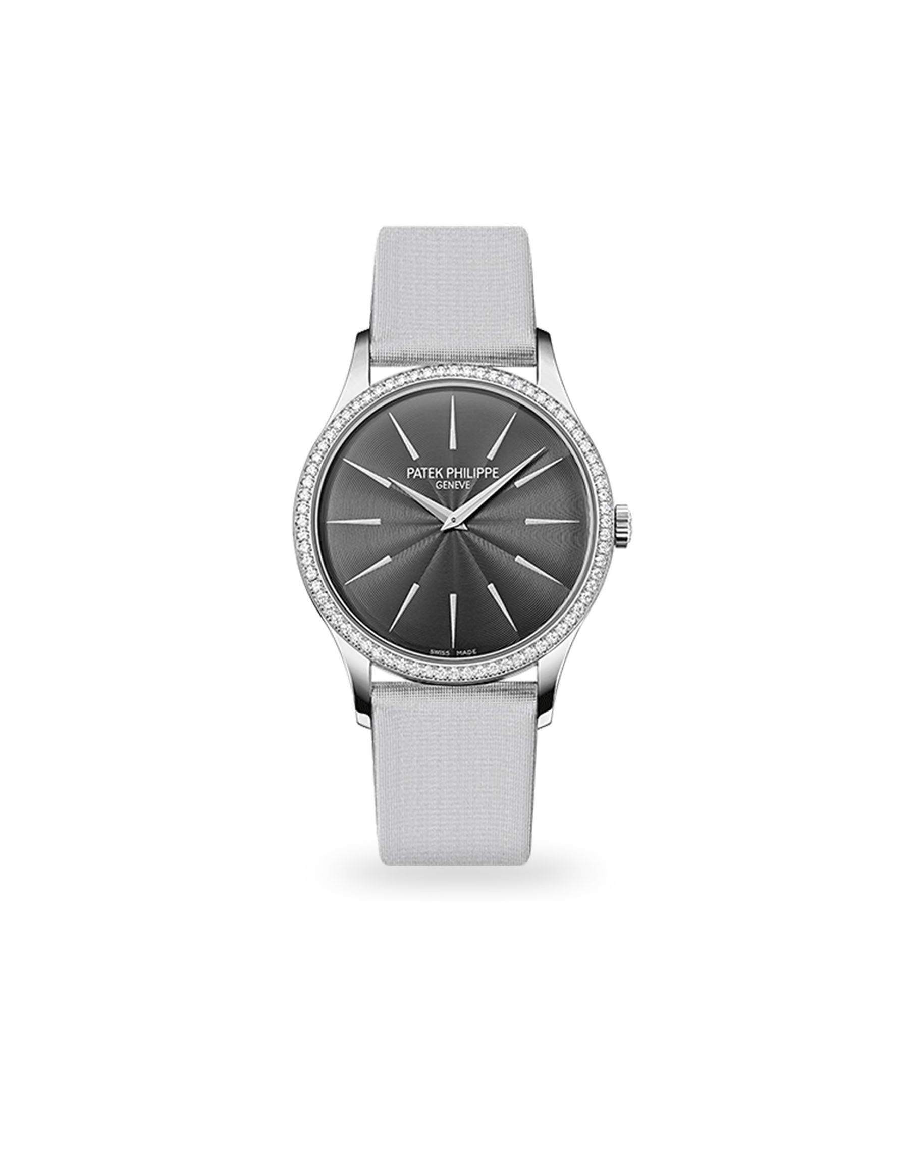 Calatrava Ladies Watch