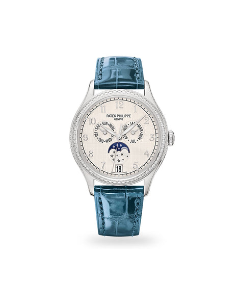 Complications Ladies Annual Calendar Moon Phases