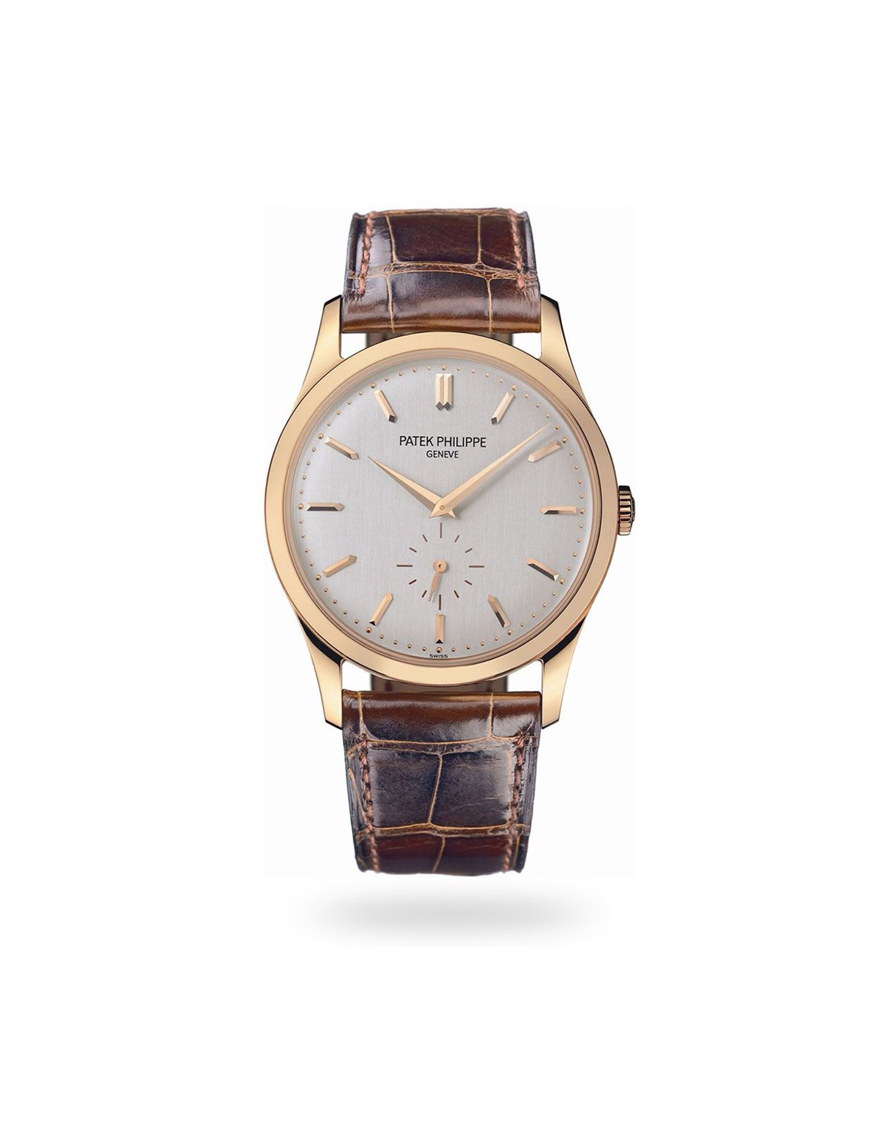 Calatrava Mens Watch