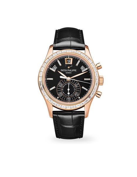 Complications Mens Chronograph Annual Calendar
