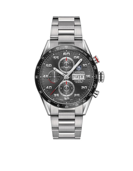 Carrera 16 - Automatic Chronograph