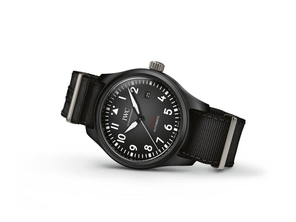 Pilot's Watch Automatic Top Gun