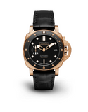Submersible Goldtech™ - 42mm
