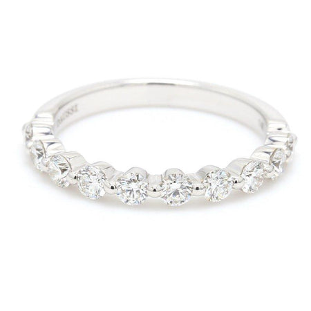 White Gold Xpandable™ Diamond Ring