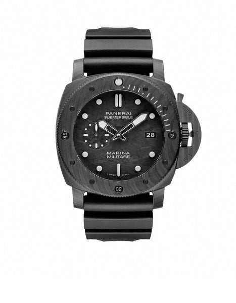 Submersible Marina Militare Carbotech - 47mm