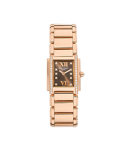 Twenty-4 Rose Gold