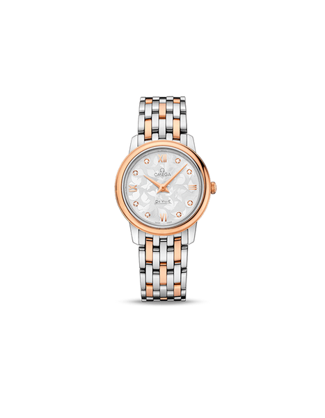 De Ville Ladies Prestige Quartz 27.4 mm