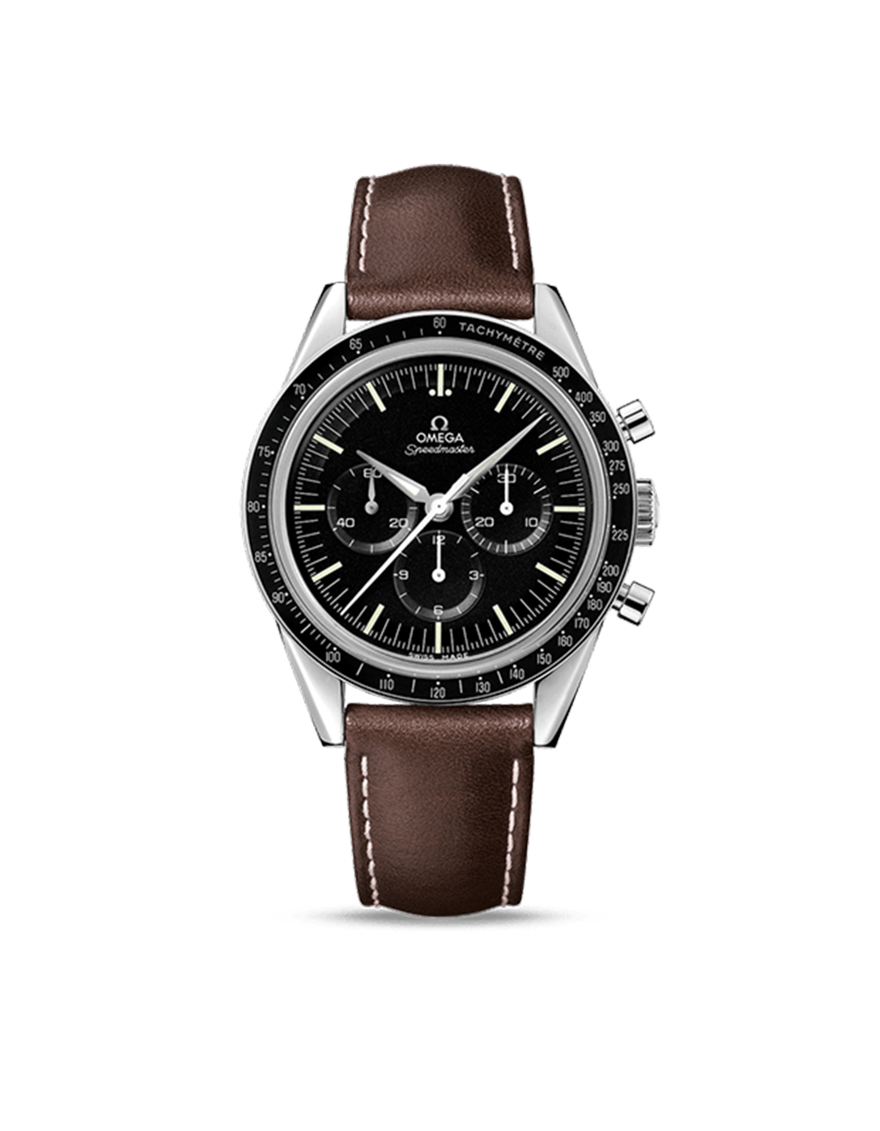 Speedmaster Moonwatch Chronograph 39.7 mm