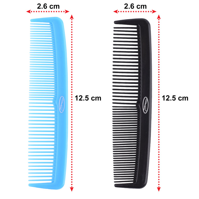 Pocket Comb 109-00