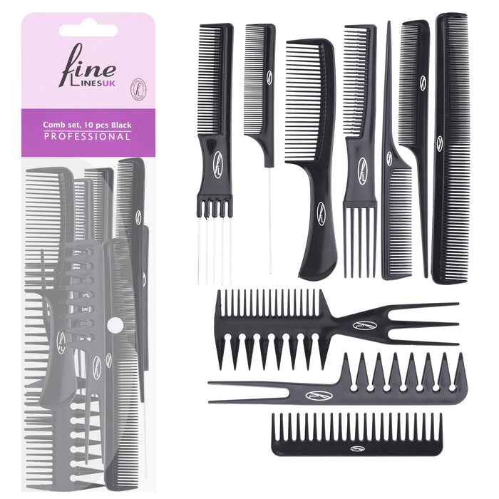 Set of combs 112-00