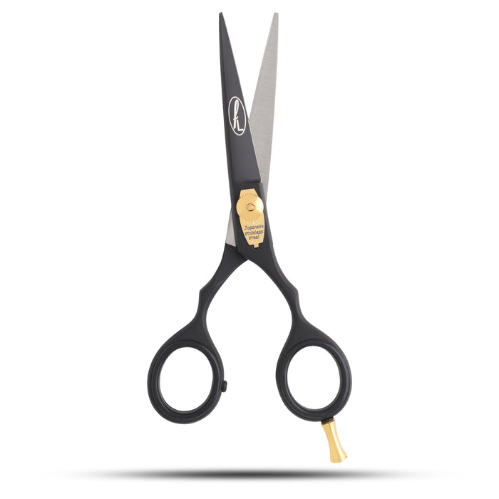 Hairdressing scissors 361-55-R