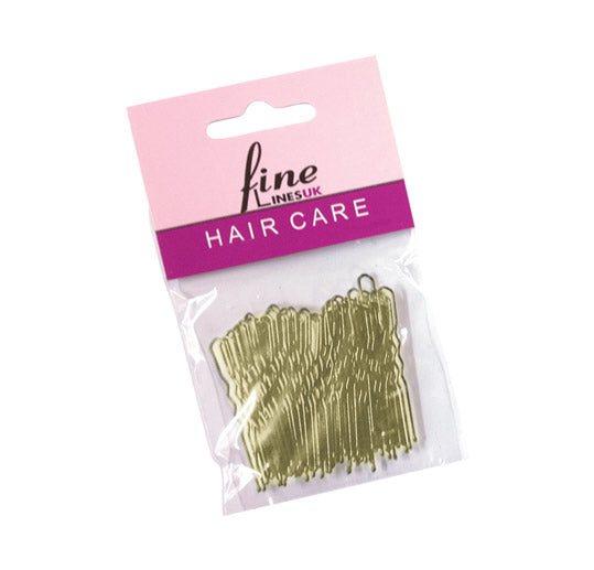 Hair Pins, blond