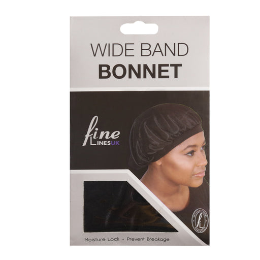 Wide Band Bonnet