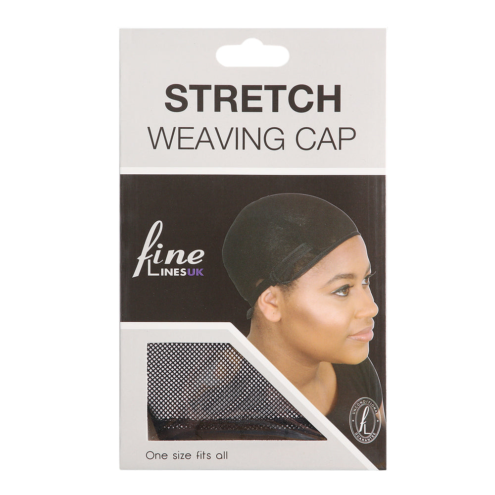 Stretch Weaving Cap