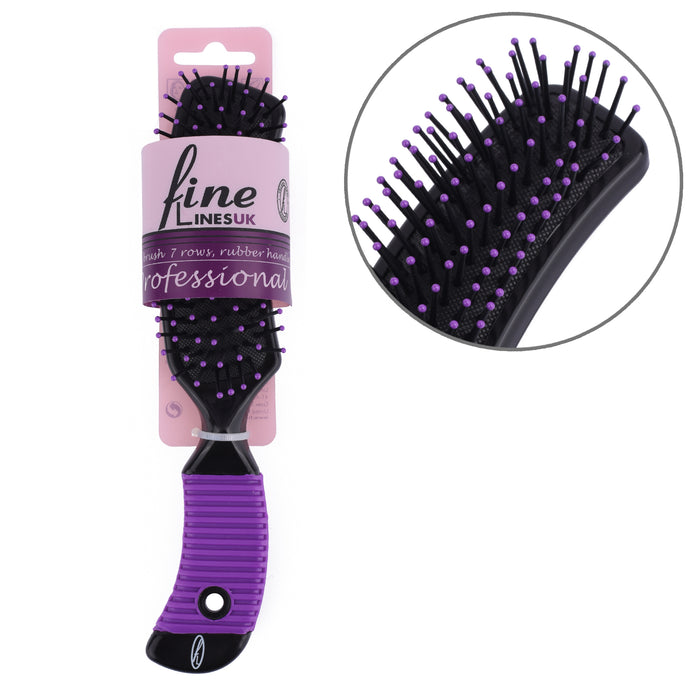 Pin Brush 810-10