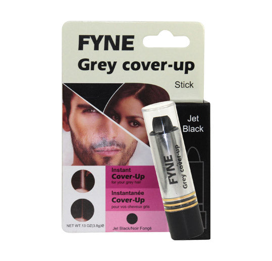 FYNE Grey Cover-up Mascara