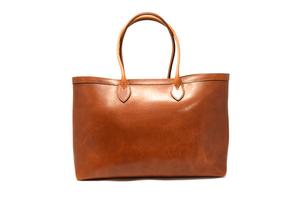 Heritage Turned Tote — Front View