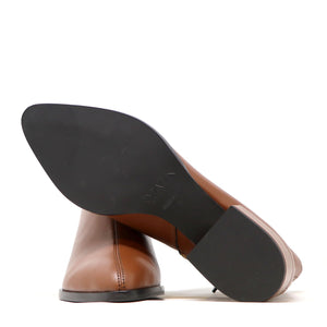 CASSIDY saddle vegan nappa