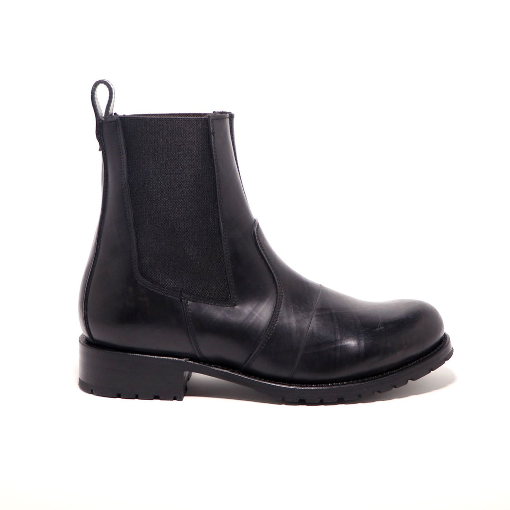 Raen - Recycled Rubber Rain and Snow Boot