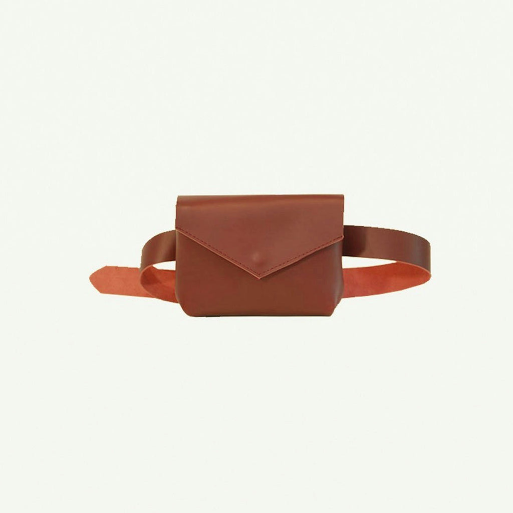 Belt Bag - Brown