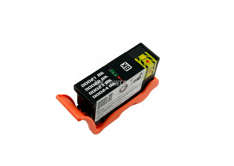Compatible Dell 21/22/23/24 Black Ink Cartridge