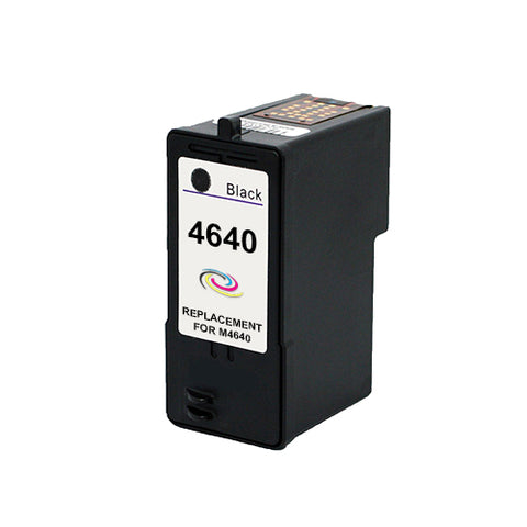Compatible Dell M4640 Series 5 Black Ink Cartridge