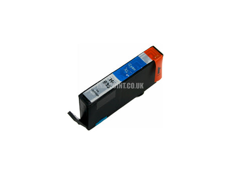 Compatible HP 935XL High Capacity Cyan Ink Cartridge