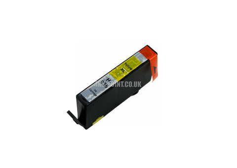 Compatible HP 935XL High Capacity Yellow Ink Cartridge