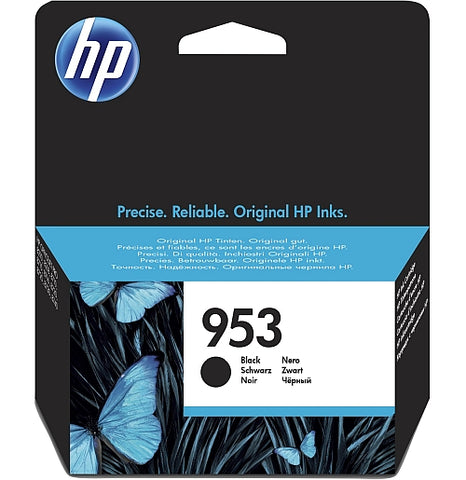 HP 953 Black Ink Cartridge
