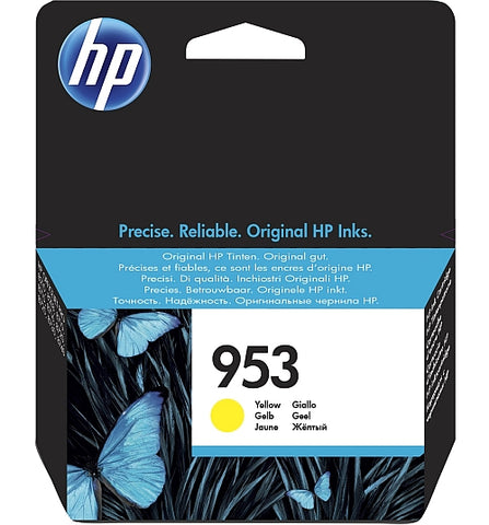 HP 953 Yellow Ink Cartridge