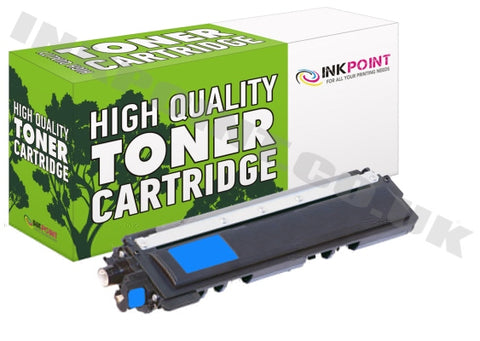 Compatible Brother TN230 Cyan Toner Cartridge