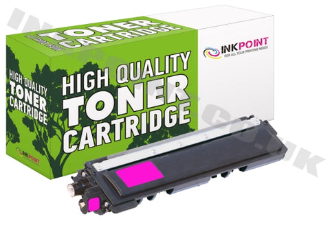 Compatible Brother TN230 Magenta Toner Cartridge