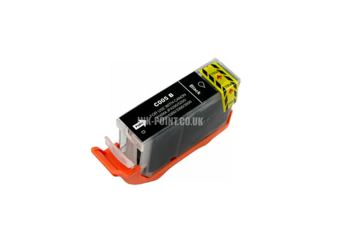 Compatible Canon PGI-5 High Capacity Black Ink Cartridge