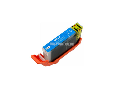 Compatible Canon CLI-8 Cyan Ink Cartridge