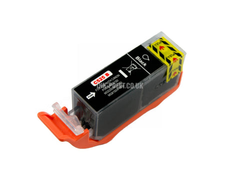 Compatible Canon PGI-525 High Capacity Black Ink Cartridge