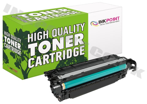 Compatible Canon 723 Black Toner Cartridge