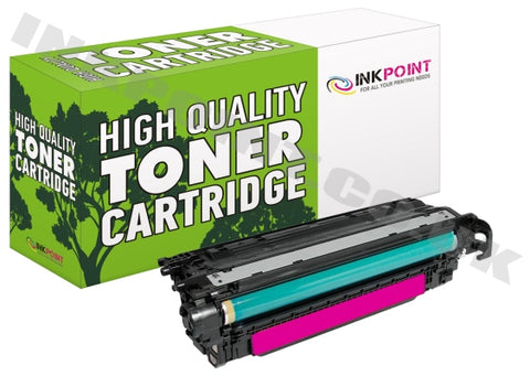 Compatible Canon 723 Magenta Toner Cartridge
