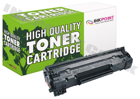 Compatible Canon 725 Black Toner Cartridge