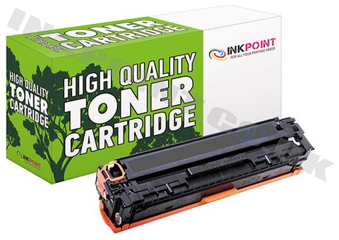 Compatible Canon 731 Black Toner Cartridge