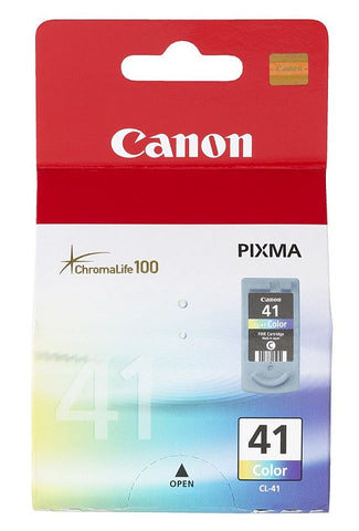 Canon CL-41 Original Colour Ink Cartridge