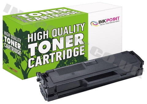 Compatible Dell 1160 Black Toner Cartridge (Dell HF44N)