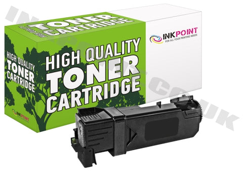 Compatible Dell 1320 High Capacity Black Toner Cartridge