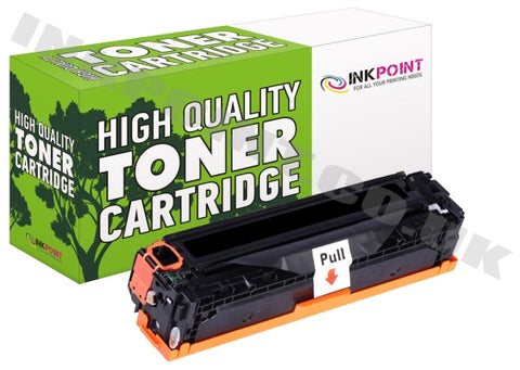 Compatible HP 305A Black Toner Cartridge (CE410X)